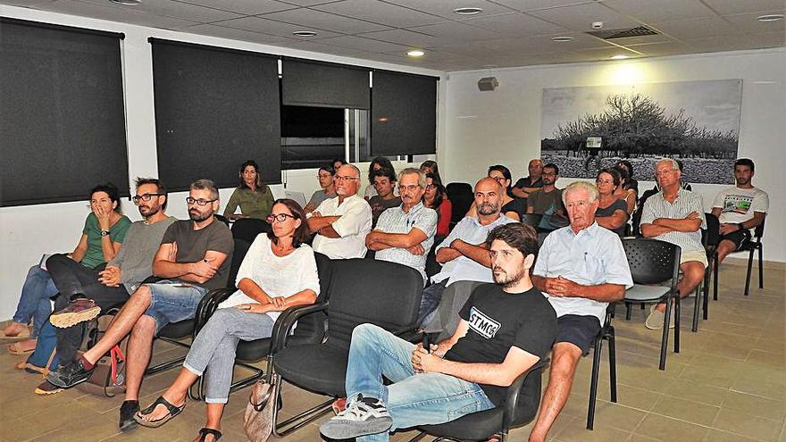 Formentera retoma las 'Jornades Joan Marí Cardona' en octubre