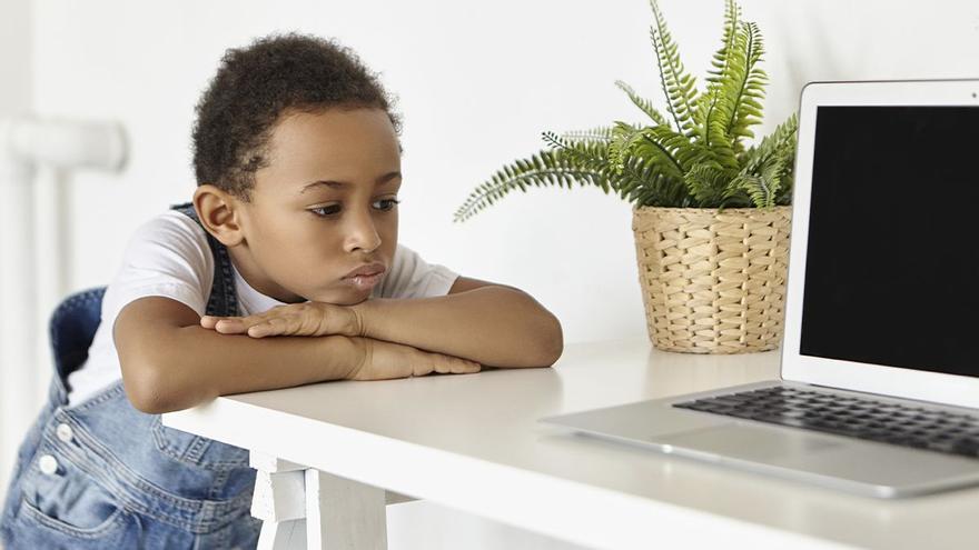 Si crees que tu hijo sufre cyberbying, sigue estas pautas