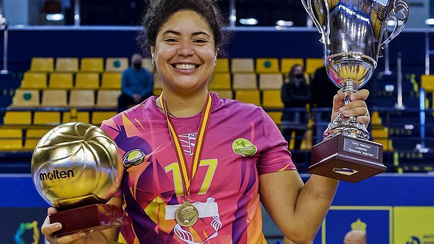 El CCO 7 Palmas, campeón