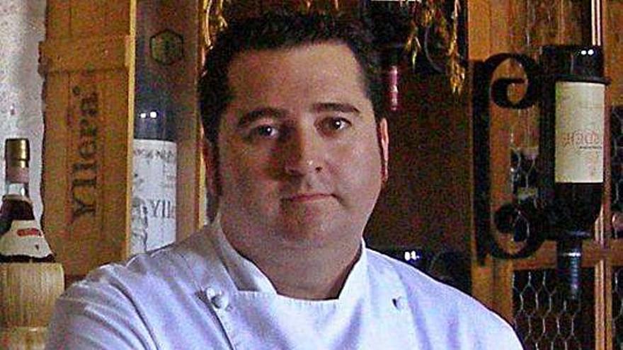 Pedro Pozuelo: «La hostelería es un lugar seguro donde se hacen las cosas bien»