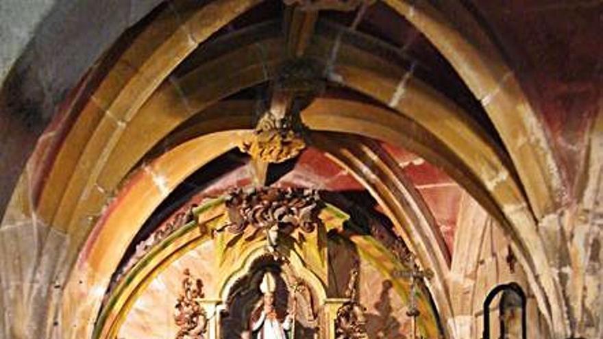 San Blas: se supende la fiesta pero no la tradición