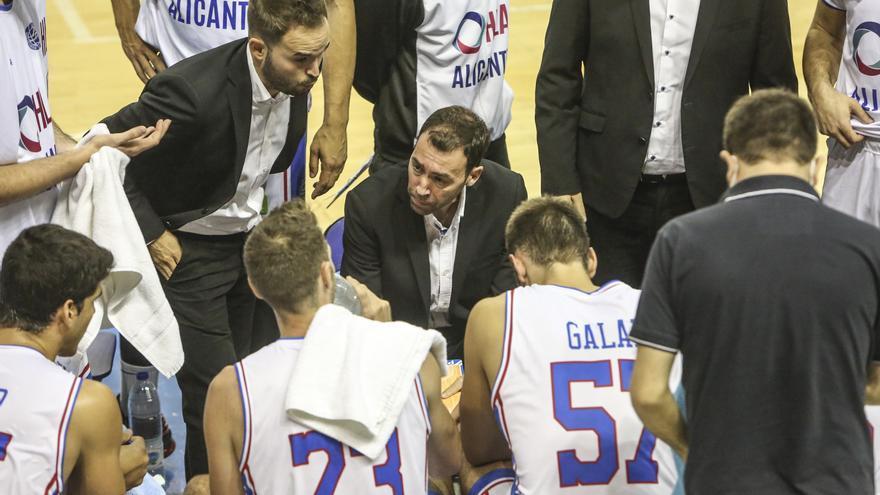 El HLA inicia el «play-off» este sábado, a las 19.30 horas, en Castellón
