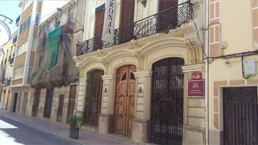 El Museu de la Taronja de Burriana cumple cinco años desde su cierre