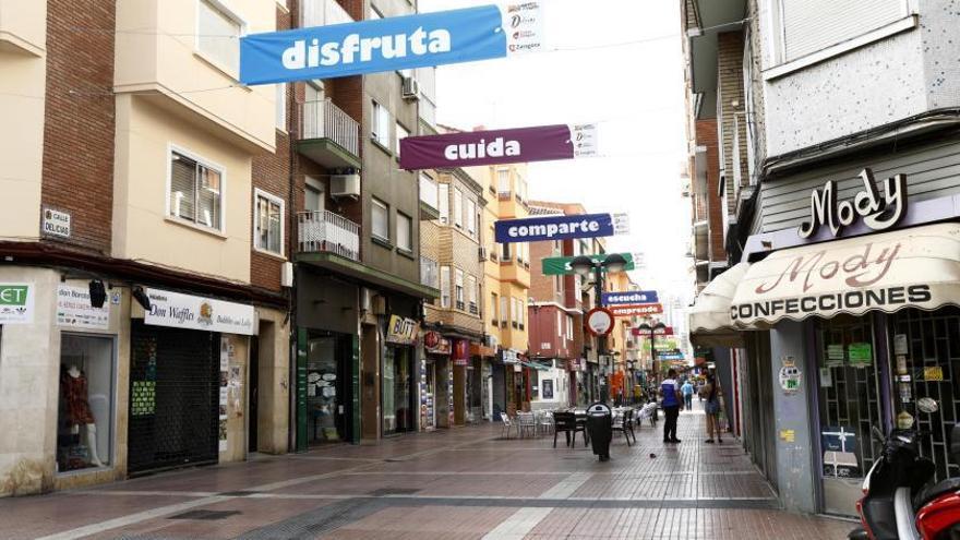 Zaragoza analizará a los clientes que compran en Delicias y el Casco
