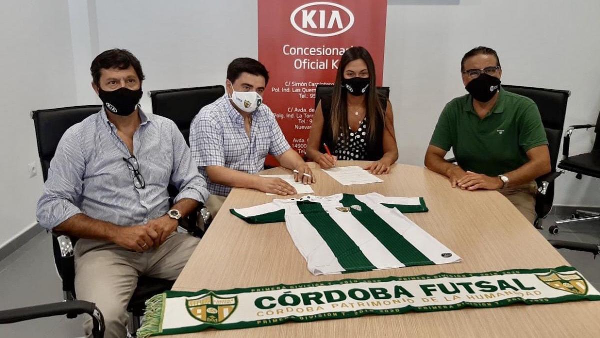 El Córdoba Patrimonio de la Humanidad, sobre ruedas