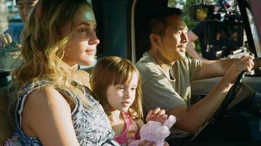 'Blue Bayou': familia y deportación