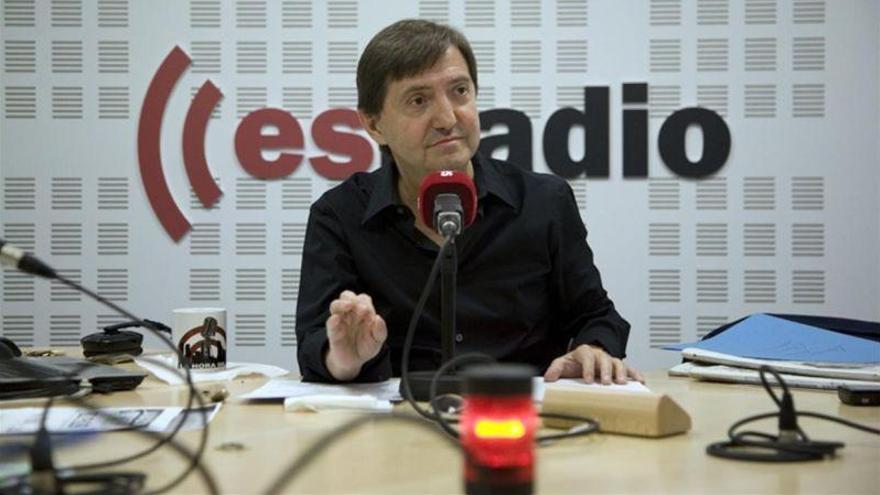 """El """"hay aviones para bombardear Cataluña"""" de Federico Jiménez Losantos, a ritmo de rap"""