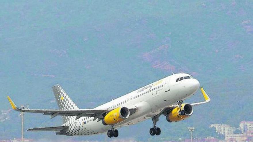 Tras un año de parón las aerolíneas preparan su despegue