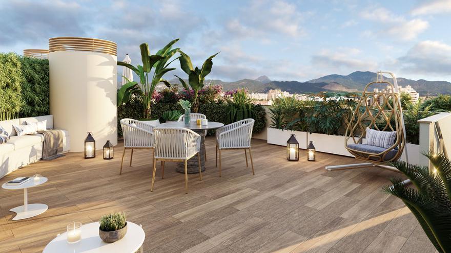 Las mejores opciones de obra nueva si buscas casa en Mallorca