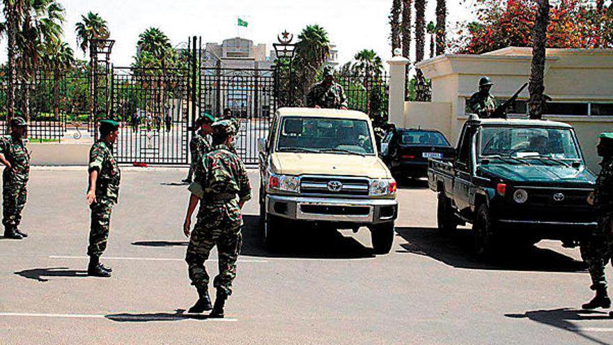 Desmantelan en Nuakchot una red de emigración ilegal hacia Canarias