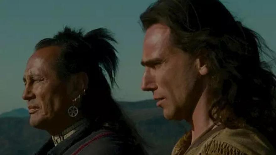 HBO convertirá 'El último mohicano' en serie de tv