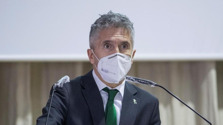 Interior anuncia que pronto recuperará plenamente las devoluciones de migrantes