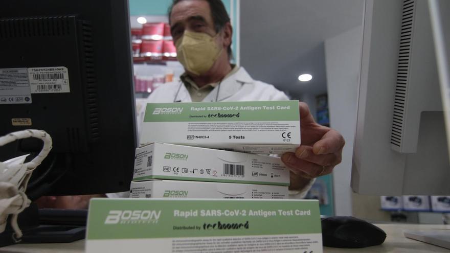 Autotest de covid en las farmacias: conoce cuánto cuestan, cómo se usan y cuál elegir