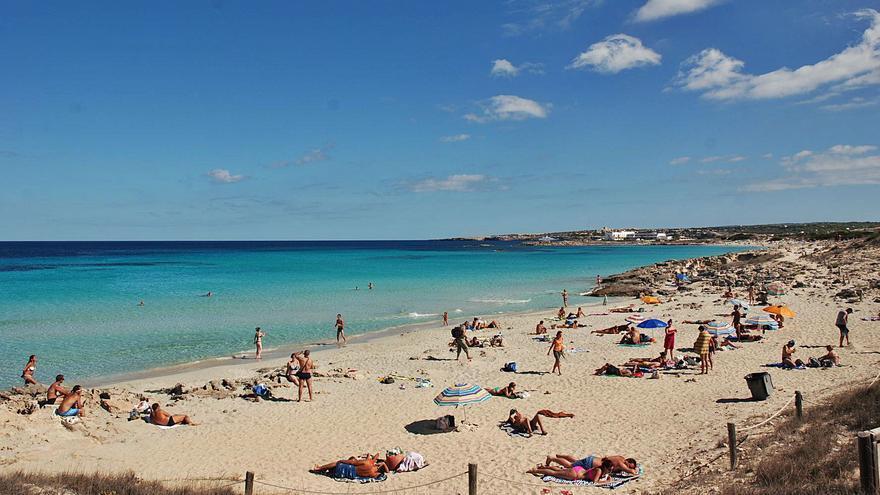 Formentera: la inevitabilidad de sa Roqueta