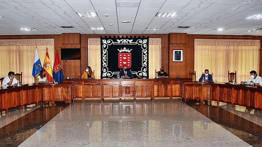 El Gobierno promoverá acciones específicas en Lanzarote para reactivarla