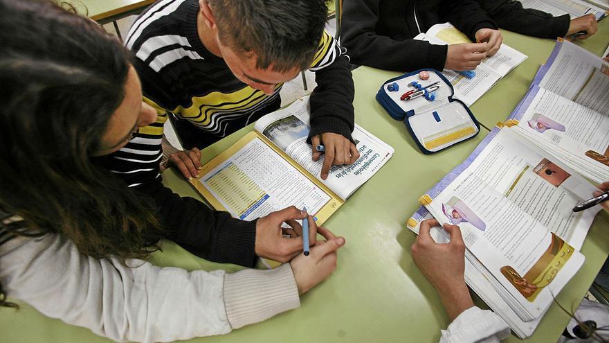 Educación enfrenta a los psicopedagogos con los directores de colegio