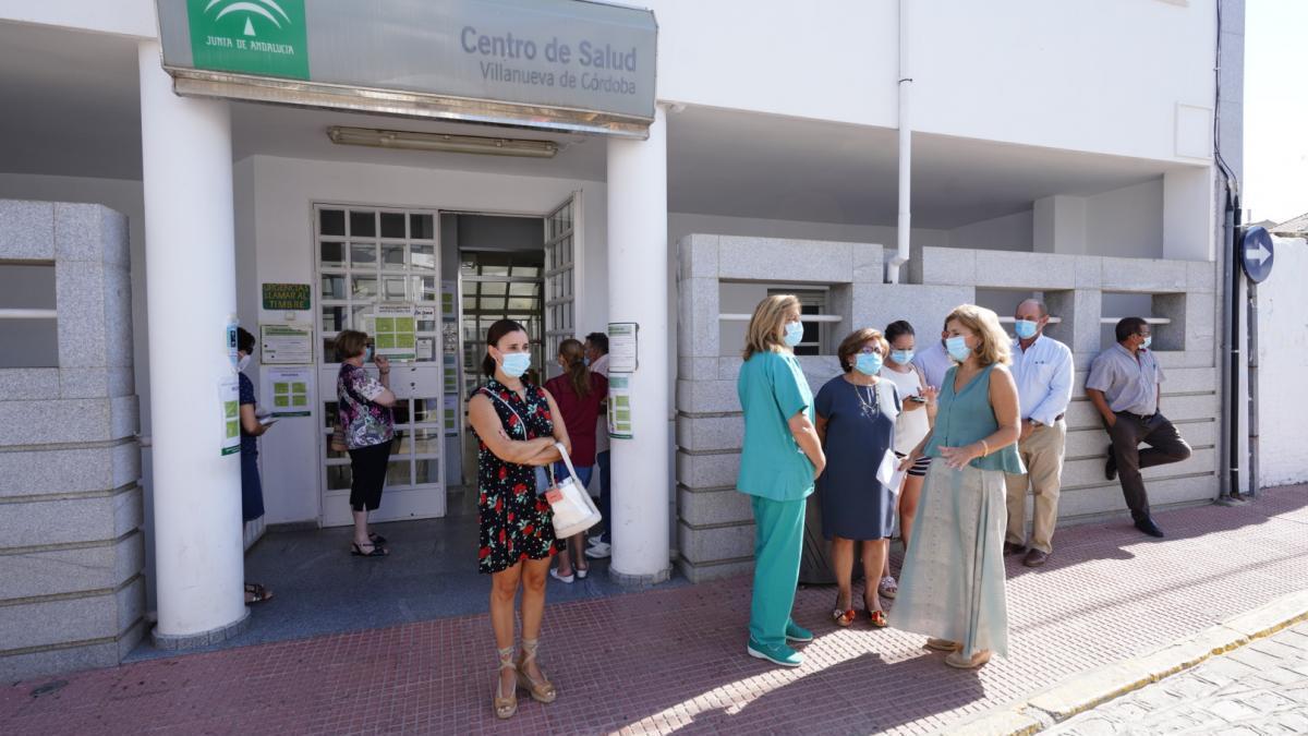 Las ofertas para el proyecto del centro de salud de Villanueva disponen hasta el 25 de agosto