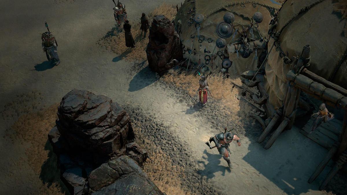 Blizzard confirma fecha de la temporada 21 de Diablo III y se anticipa a Diablo IV.