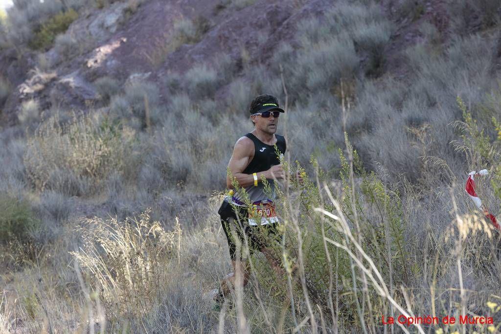 Peñarrubia Trail 3