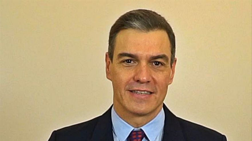 """Pedro Sánchez: """"La FSA es una de las organizaciones políticas más serias y sensatas de este país"""""""