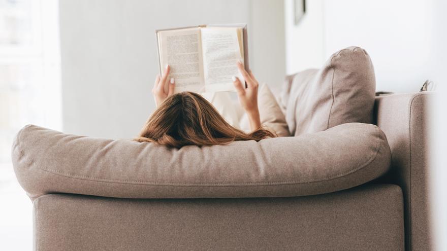 El confinamiento llevó a un máximo histórico el tiempo dedicado a la lectura