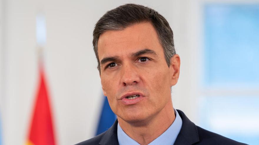 Ábalos anuncia que Sánchez responderá a Abascal