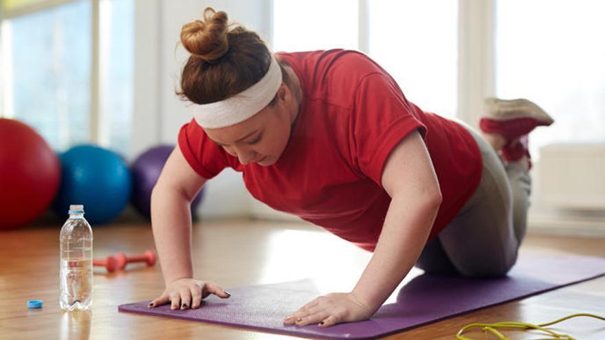 Beneficios cardiovasculares del ejercicio: ¿cuál es el límite?