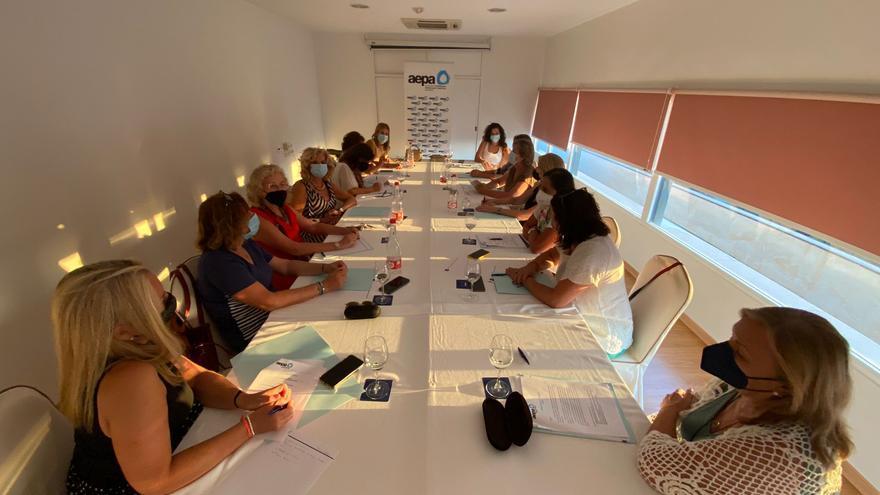 AEPA presenta su programación de septiembre con actividades dirigidas a visibilizar el talento femenino