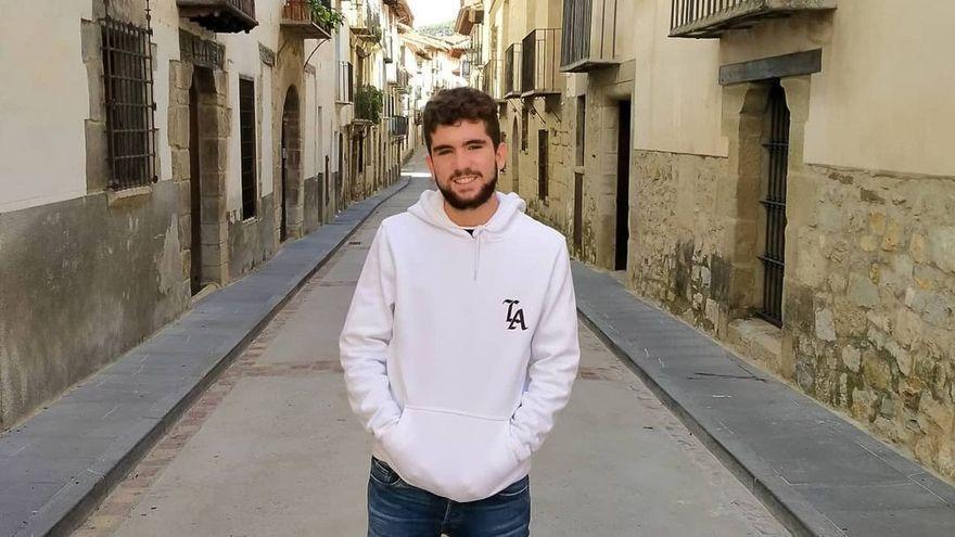 El mejor alumno de la selectividad en Castelló es de l'Alcora y ha sacado un 9,964