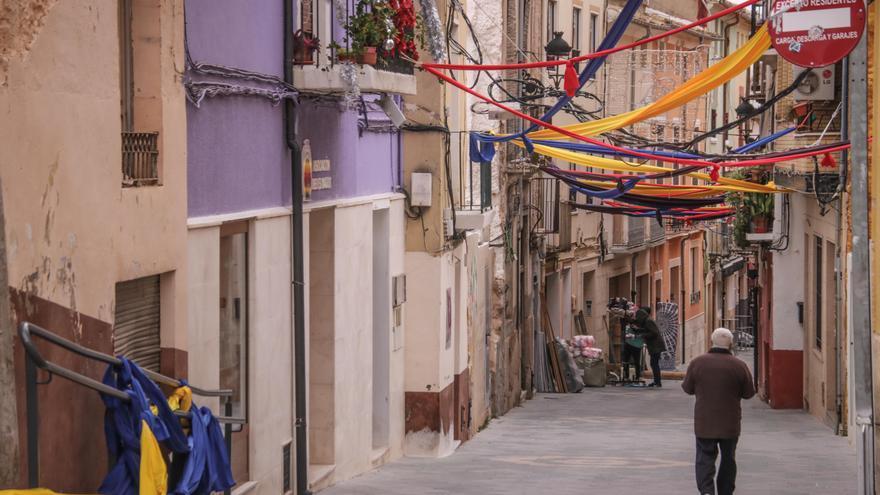 Ibi intenta relanzar el casco antiguo con una nueva reforma de sus principales calles