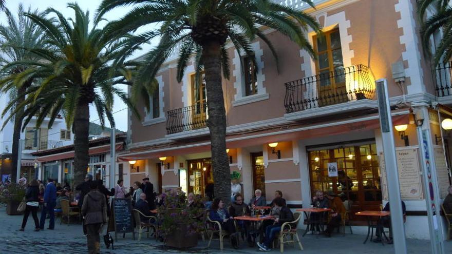 Santa Eulària supera a Ibiza en el precio de la vivienda
