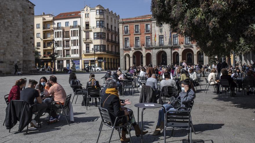 Lista de las nuevas medidas en Zamora y Castilla y León