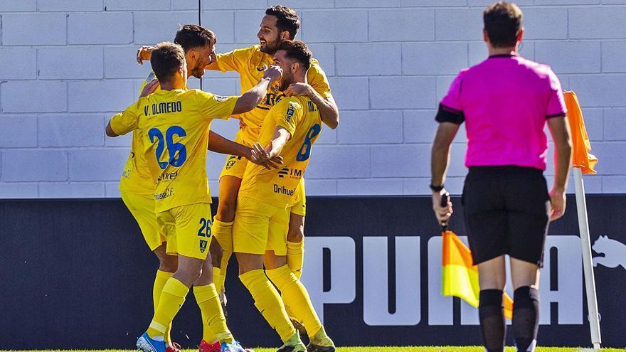 El Orihuela vuelve a tener fe (2-2)