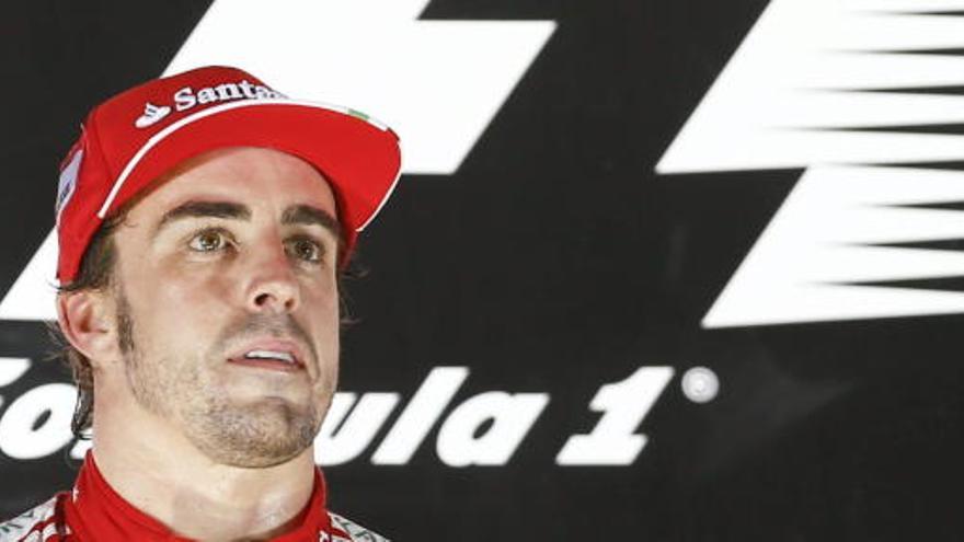 Alonso pospone su proyecto ciclista para 2015