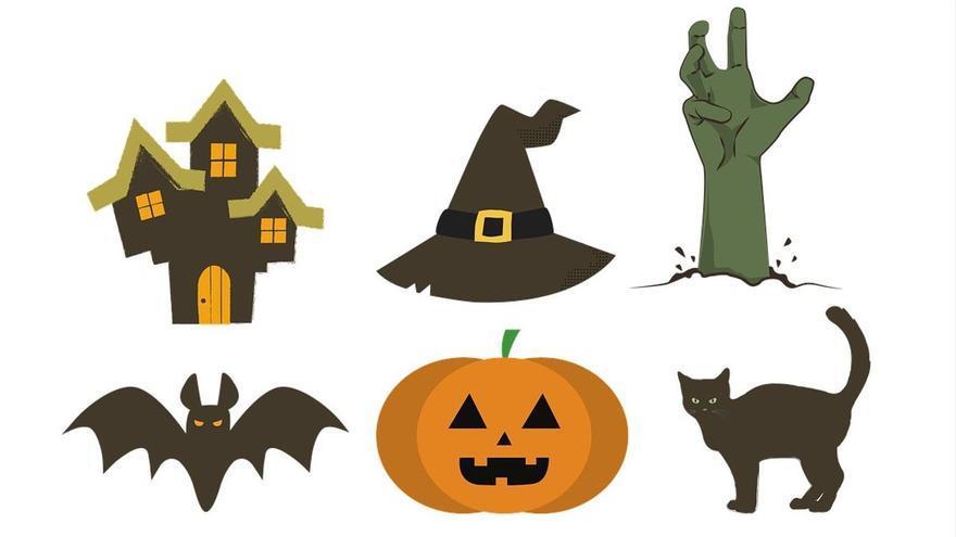 Com aconseguir gratis els 'stickers' de Halloween de WhatsApp?