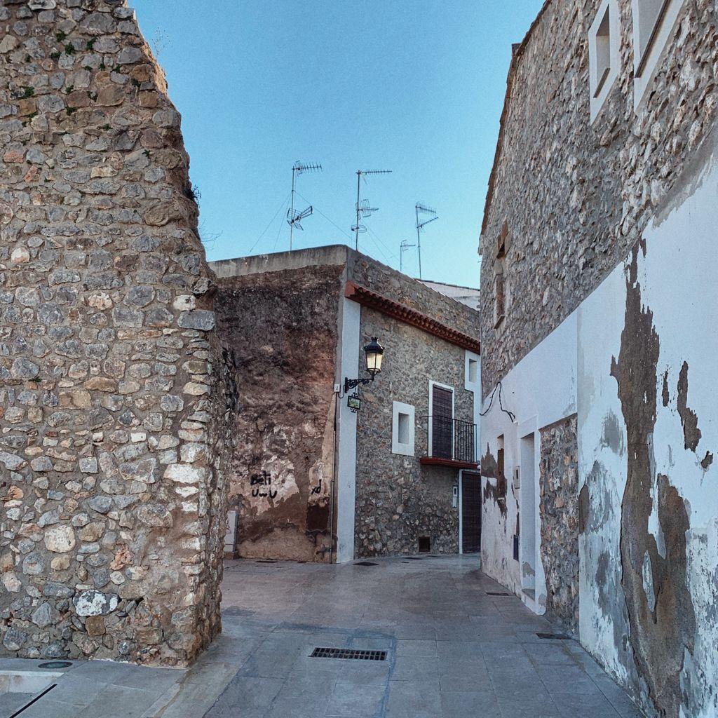 Ciao Cordeiro, un joven asturiano que ha sabido disfrutar de Castellón de una forma diferente