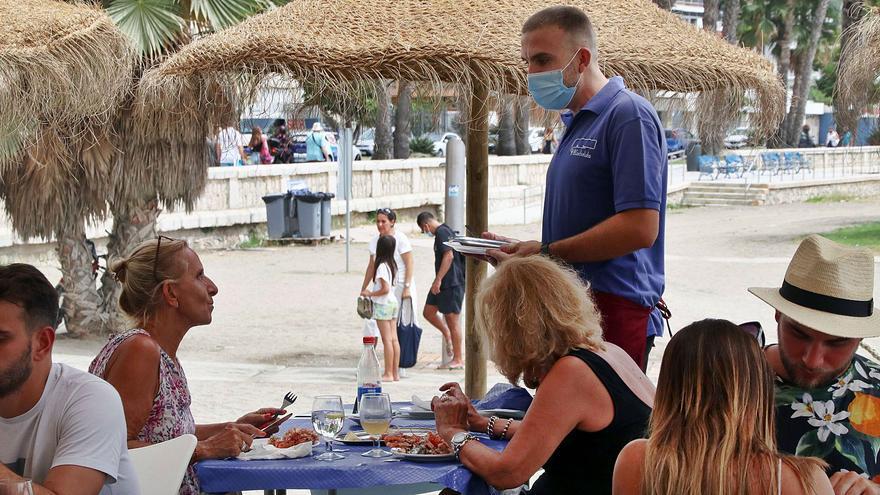 Málaga redondea en agosto un semestre con la segunda mayor creación de empleo del país