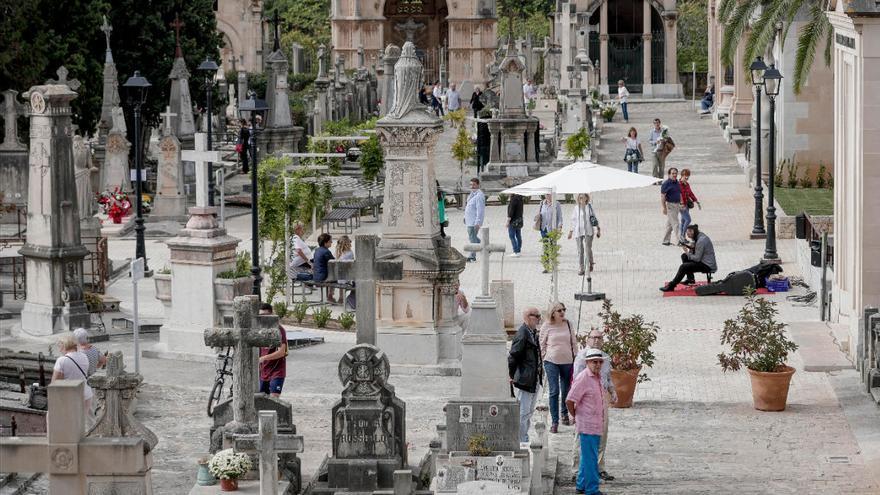 Sterblichkeitsrate auf Mallorca steigt während Corona-Krise um 14 Prozent