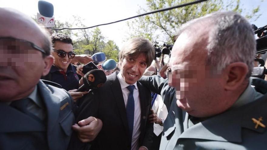 El juez declara que Manuel Díaz es hijo de Manuel Benítez 'El Cordobés'