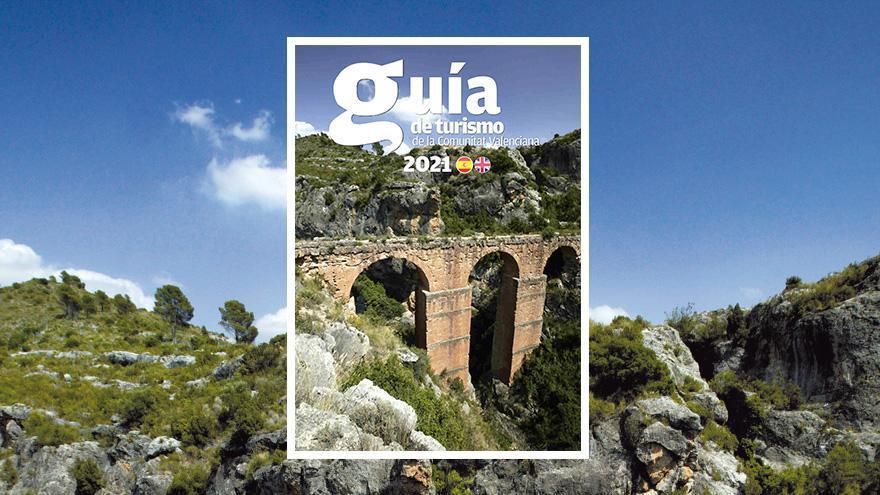 La mejor forma de recorrer la Comunitat Valenciana y descubrir sus tesoros con Levante-EMV