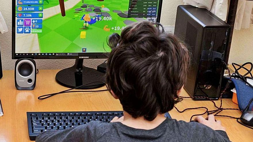 'La Panderola' analiza la adicción a los videojuegos