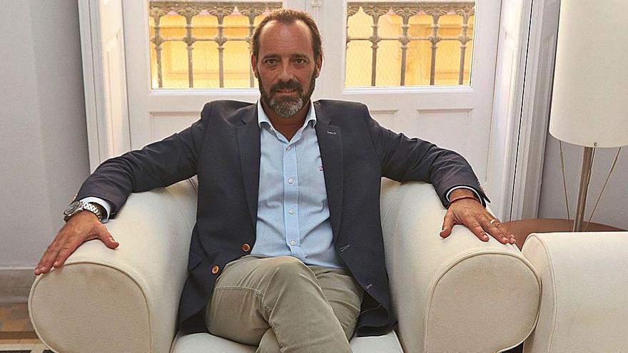 Cassá manda en Málaga