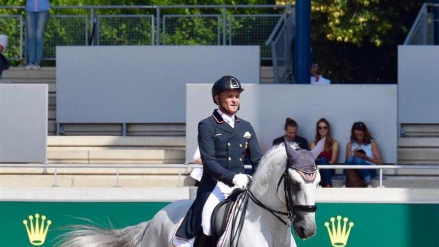 Jiménez Cobo, en el equipo español para el Campeonato de Europa