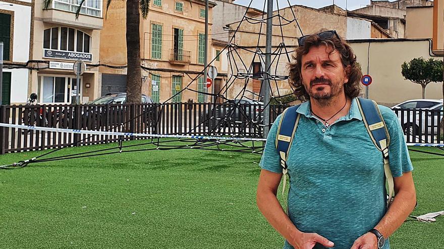 El PSOE pide la destitución de Aznar y reclama sus áreas al alcalde de Felanitx