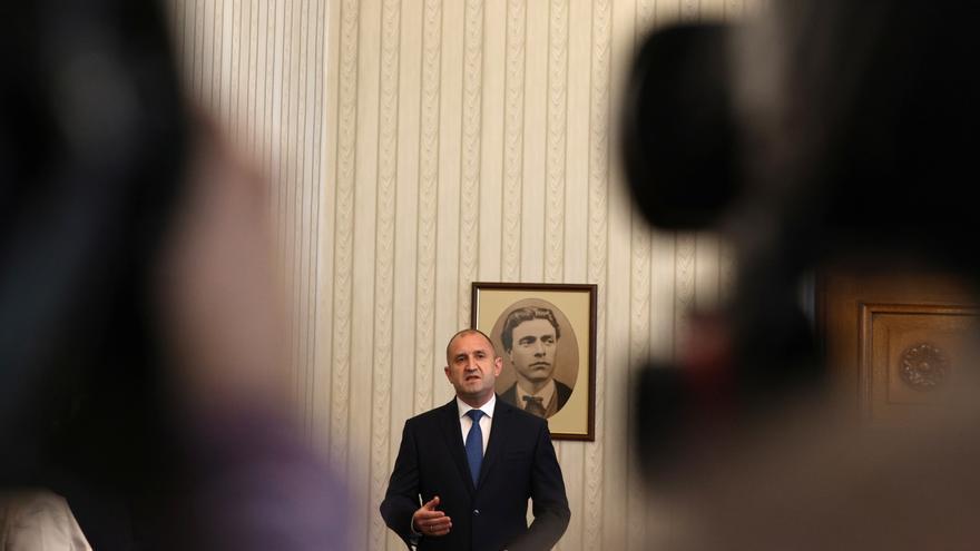 Bulgaria celebrará nuevas elecciones tras el tercer intento frustrado de formar Gobierno