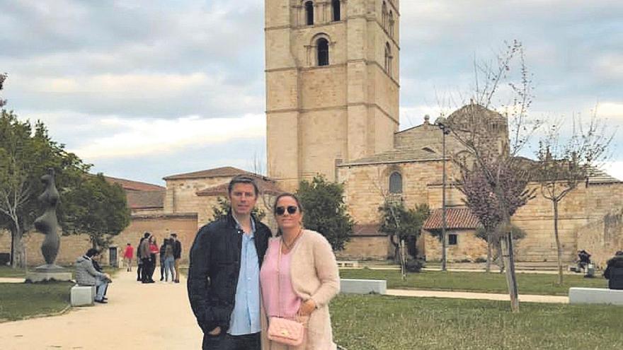 Investigación infantil en Zamora para la supervivencia