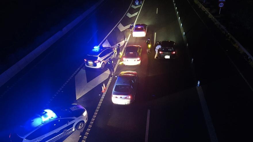 La Policía Local de Alicante disuelve 11 fiestas en viviendas en la noche del sábado
