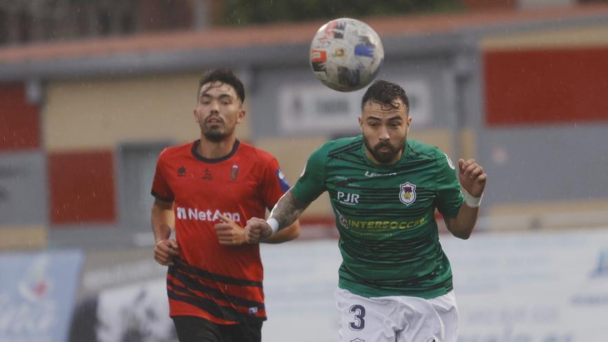 El Luarca derrota al Langreo B (1-0) y es equipo de Tercera División