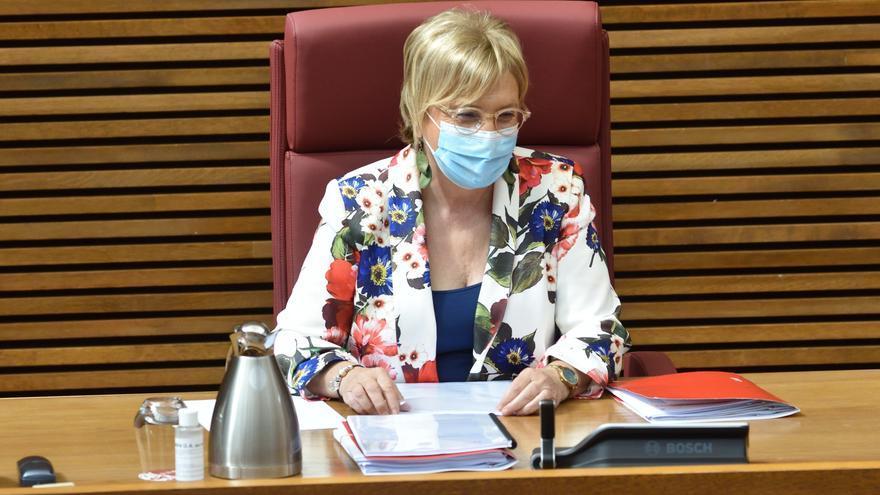 Barceló insiste en adelantar el toque de queda a las 20 horas