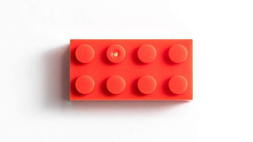 Una pieza de LEGO podría sobrevivir en el mar hasta 1.300 años